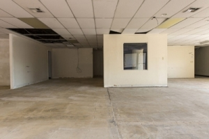 BTS Space 1,500-3,000 SF