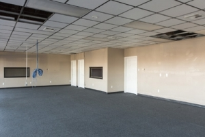 Retail Space 2,200-4,400 SF
